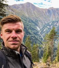 Austria | Jens goes global