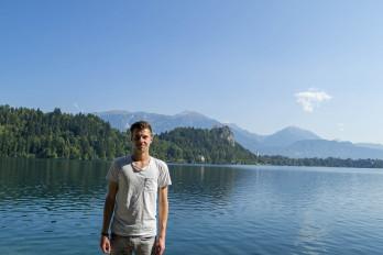 Slovenia | Jens goes global