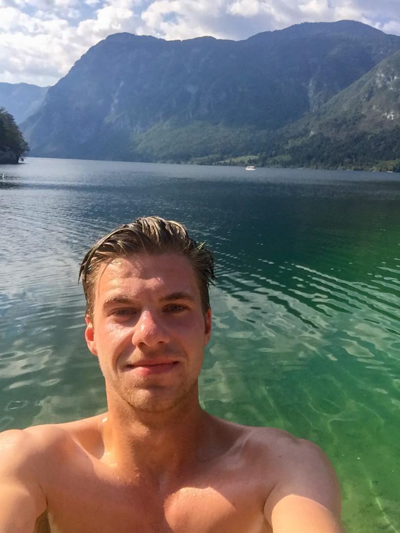 Bohinjsko Jezero in Slovenia | jens.global
