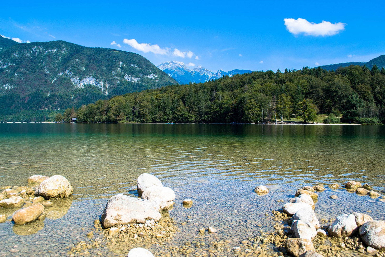 Bohinjsko Jezero | Jens goes global