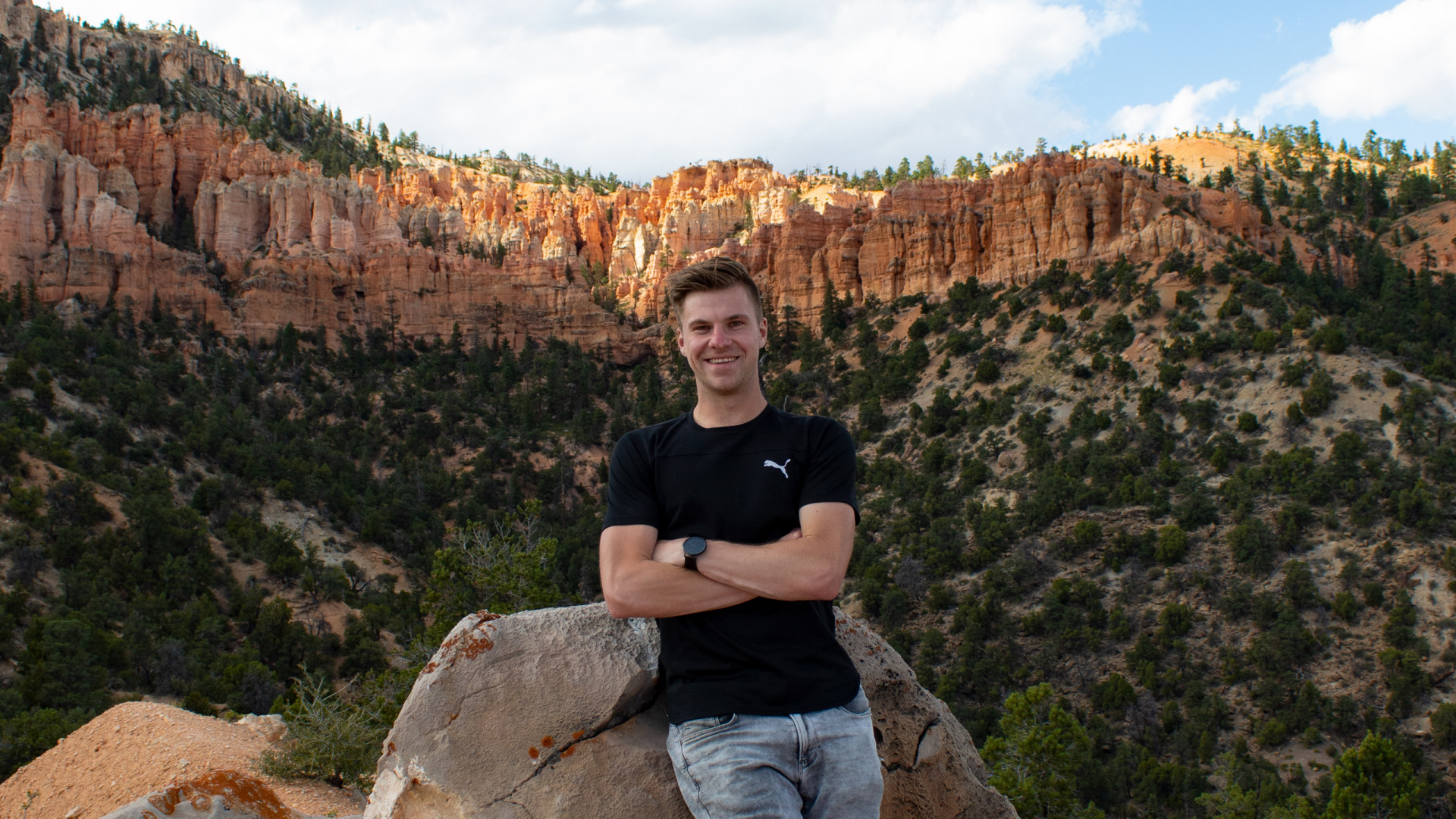 Bryce Canyon National Park in USA | Jens goes global