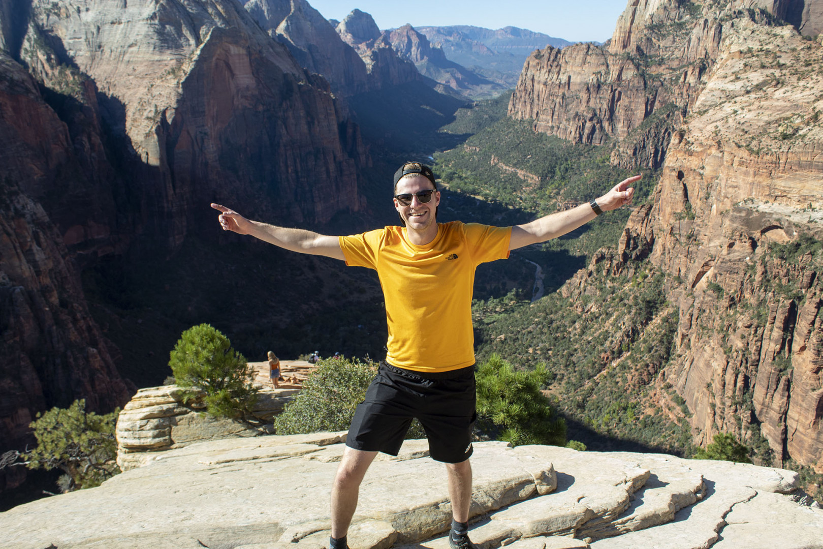 Zion National Park in USA | Jens goes global